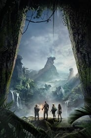Watch and Download Movie Jumanji: Welcome to the Jungle (2017)