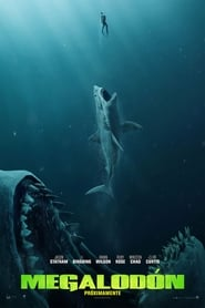 Watch Full Movie Online The Meg (2018)