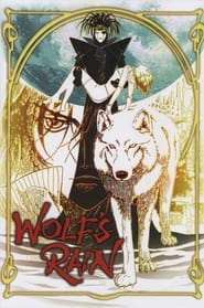 Wolf's Rain streaming vf