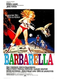 Barbarella streaming vf