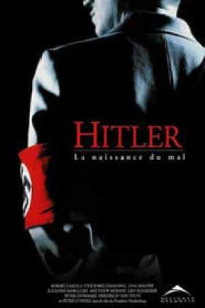 Hitler : la naissance du mal