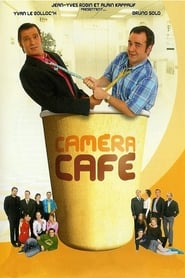 Caméra Café streaming vf