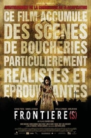 Frontière(s) streaming vf