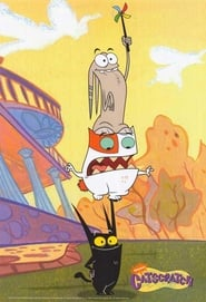 Catscratch streaming vf
