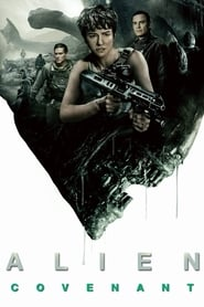 Watch Full Movie Alien: Covenant (2017)