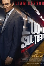 Streaming Full Movie The Commuter (2018)