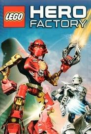 LEGO Hero Factory streaming vf