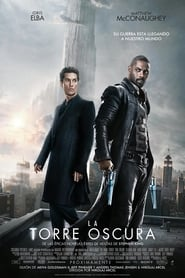 Streaming Movie The Dark Tower (2017)