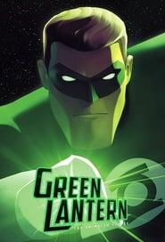 Green Lantern - La serie animée streaming vf