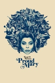 Streaming Movie Proud Mary (2018) Online