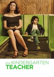 Download and Watch Full Movie The Kindergarten Teacher (2018)