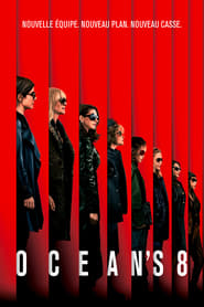 Streaming Full Movie Ocean's 8 (2018) Online