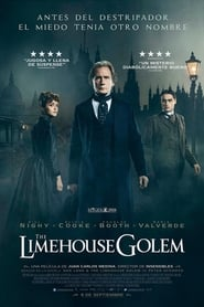 Streaming Full Movie The Limehouse Golem (2017)
