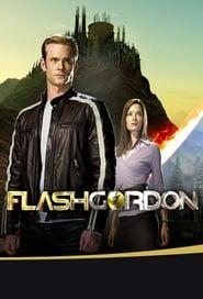 Flash Gordon streaming vf