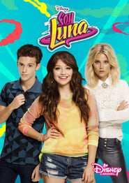 Soy Luna streaming vf