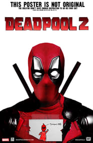 Streaming Full Movie Online Deadpool 2 (2018)