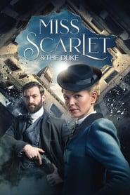 Miss Scarlet & the Duke streaming vf
