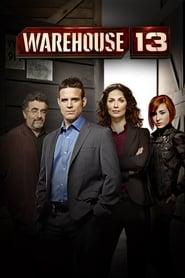Warehouse 13 streaming vf