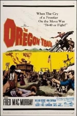 La piste de l'Oregon