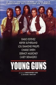 Young Guns streaming vf