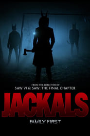 Streaming Full Movie Jackals (2017) Online