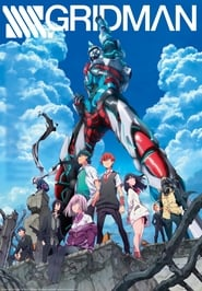 SSSS.Gridman streaming vf