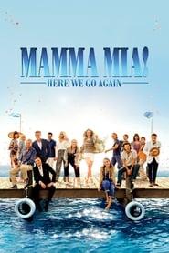 Mamma Mia! Here We Go Again (2018) Full Movie Online