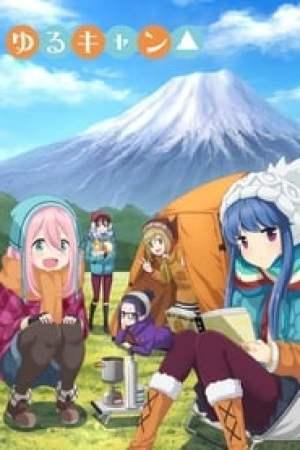 Yuru Camp – Au grand air