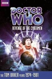 Doctor Who: Revenge of the Cybermen streaming vf