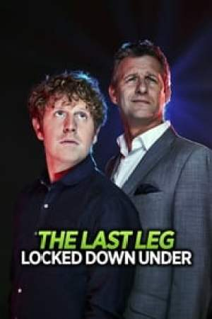 The Last Leg: Locked Down Under