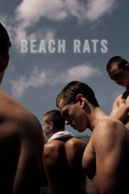 Streaming Full Movie Beach Rats (2017) Online