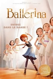 Watch Movie Online Ballerina (2016)