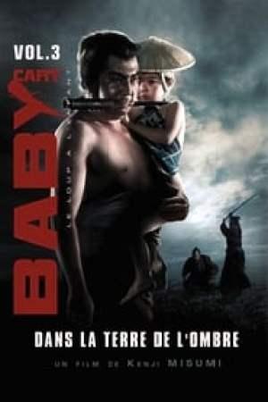 Baby Cart vol.3 : Dans la terre de l'ombre