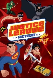 La Ligue des justiciers : Action streaming vf