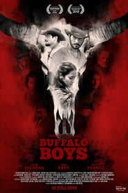 Watch and Download Full Movie Buffalo Boys (2018)