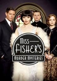 Miss Fisher enquête streaming vf
