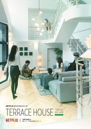 Terrace House: Tokyo 2019-2020 streaming vf