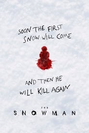 Watch Full Movie The Snowman (2017)
