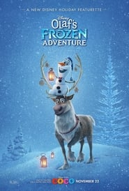 Download and Watch Full Movie Olaf's Frozen Adventure (2017)