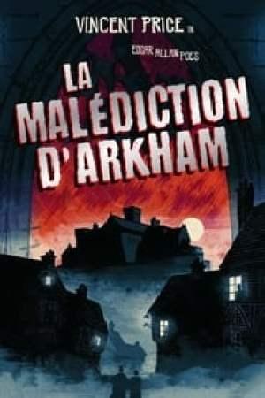 La Malédiction d'Arkham