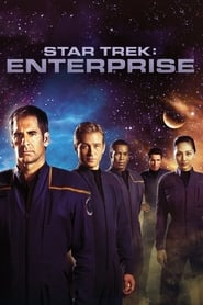 Star Trek : Enterprise streaming vf