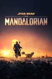The Mandalorian streaming vf