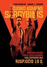 Streaming Full Movie The Hitman's Bodyguard (2017)