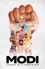 Modi: Journey of a Common Man streaming vf