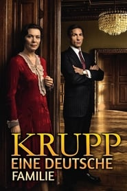 Krupp - Une famille allemande streaming vf