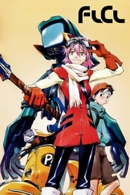 FLCL streaming vf