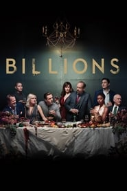Billions streaming vf