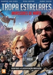 Watch Full Movie Starship Troopers: Traitor of Mars (2017)