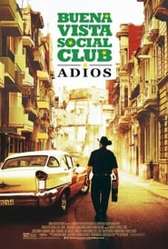Poster Movie Buena Vista Social Club: Adios 2017