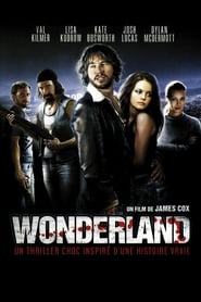 Wonderland streaming vf